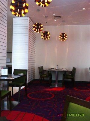 Ресторан RBG Bar & Grill - фотография 3