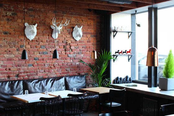 Ресторан Вкус есть - фотография 40