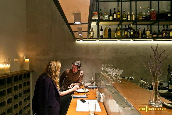 Ресторан Holy Fox - фотография 7
