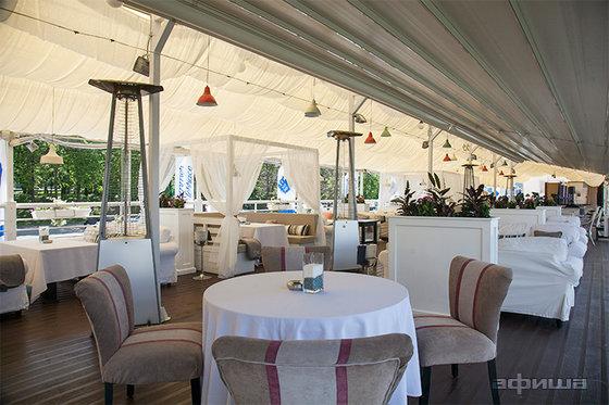 Ресторан Ехал грека через реку - фотография 8