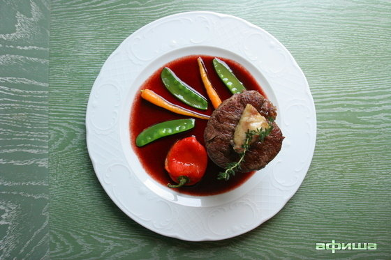 Ресторан Люсьен - фотография 7