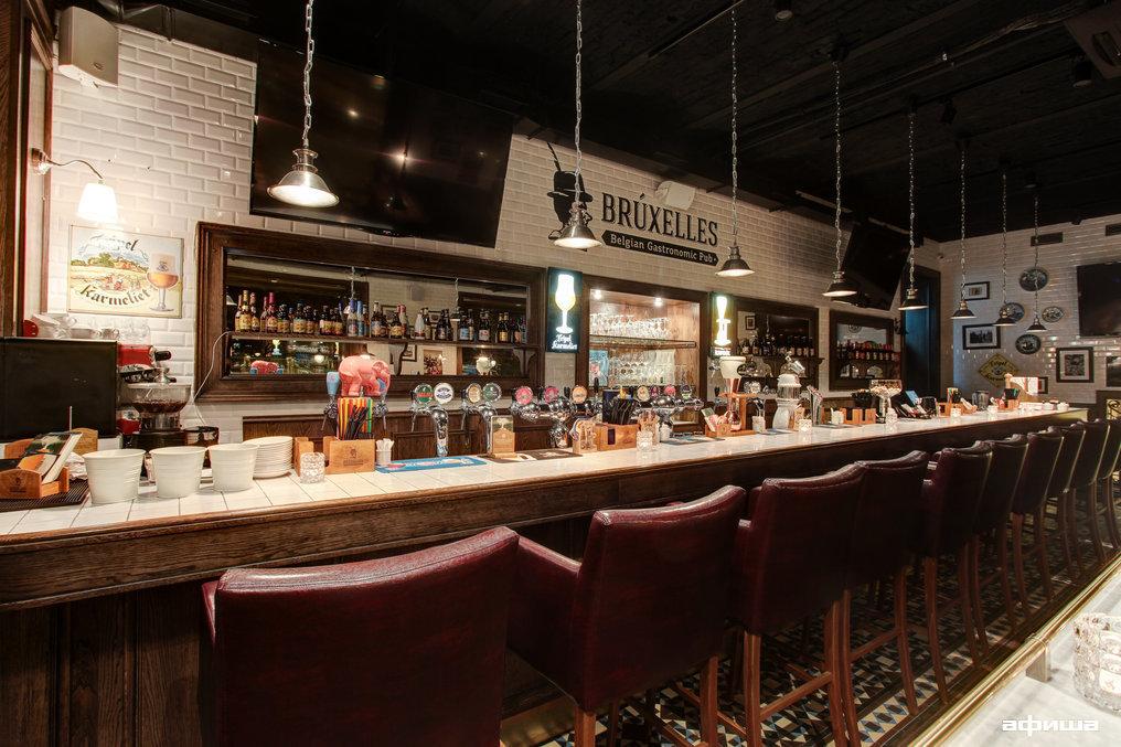 Ресторан Bruxelles - фотография 1
