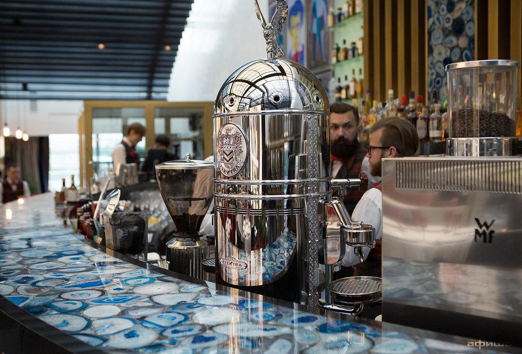 Ресторан Блок - фотография 7