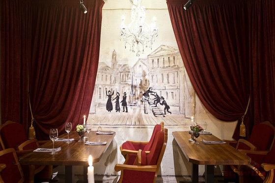 Ресторан Кусочки - фотография 13