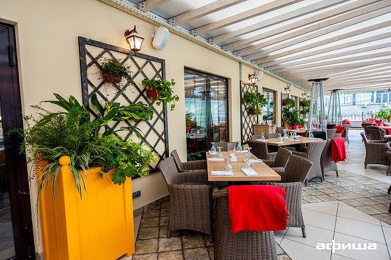 Ресторан Дубрава - фотография 15