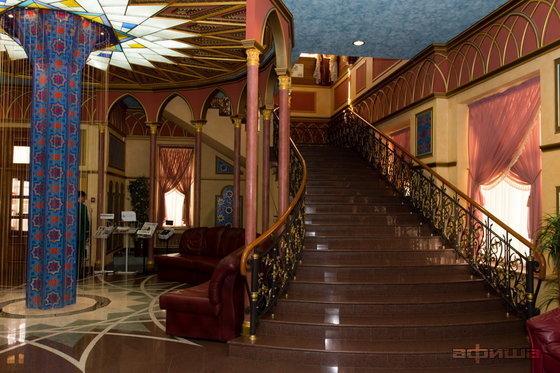 Ресторан Дом татарской кулинарии - фотография 7