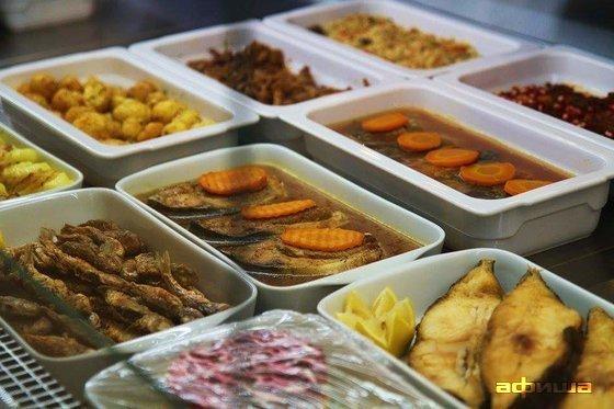 Ресторан Alef Kosher Cookery - фотография 5