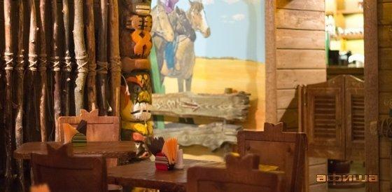 Ресторан Вождь - фотография 4