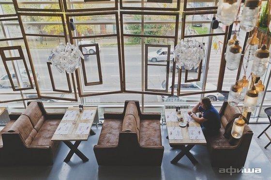 Ресторан Скотина - фотография 6