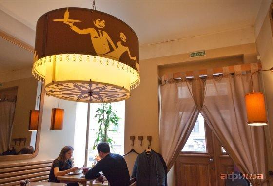 Ресторан Суп-вино - фотография 2