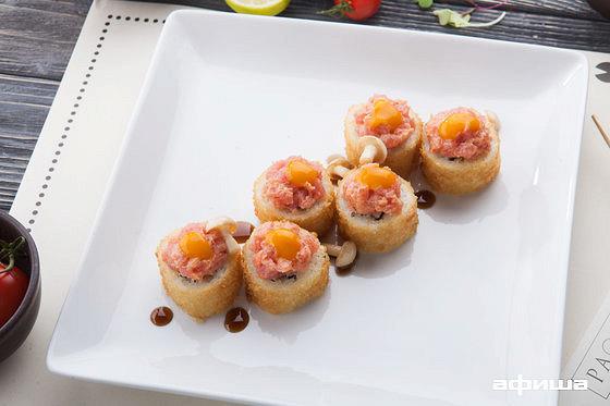 Ресторан Pacman - фотография 7
