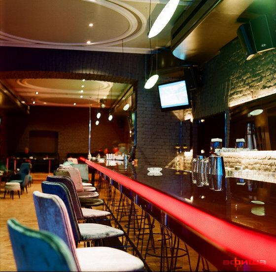Ресторан Barrel - фотография 9