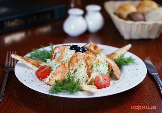 Ресторан Mollie's Mews - фотография 4