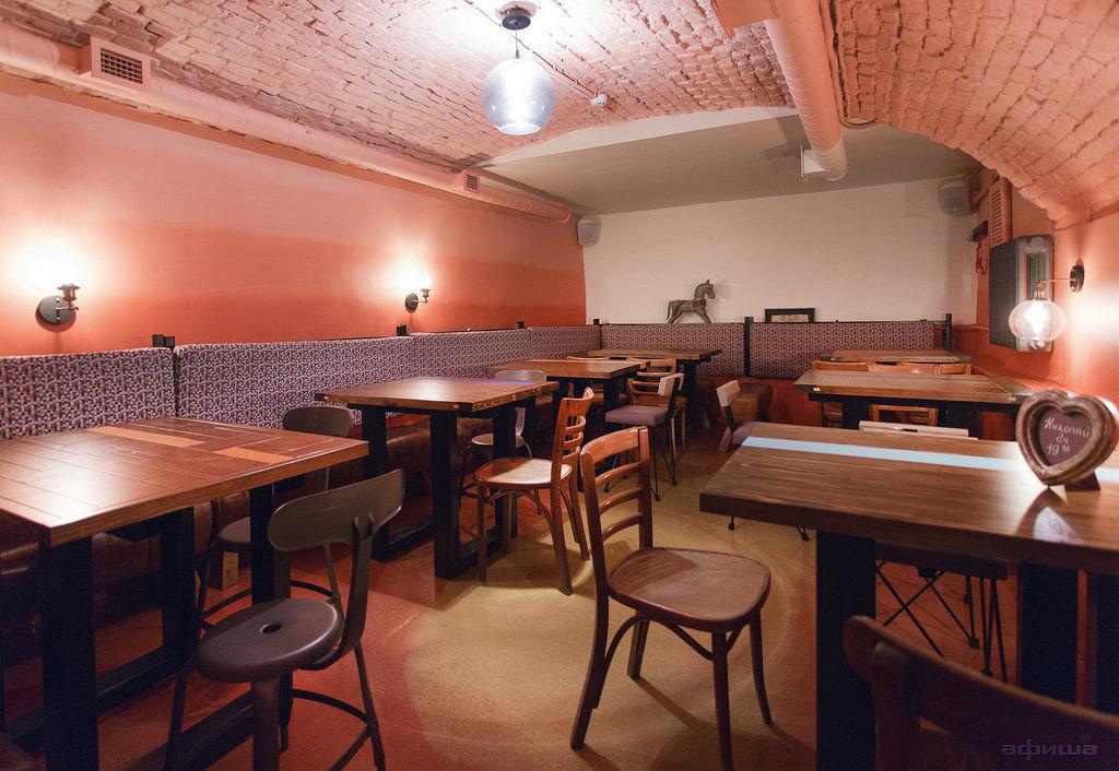 Ресторан Prosto vino - фотография 13