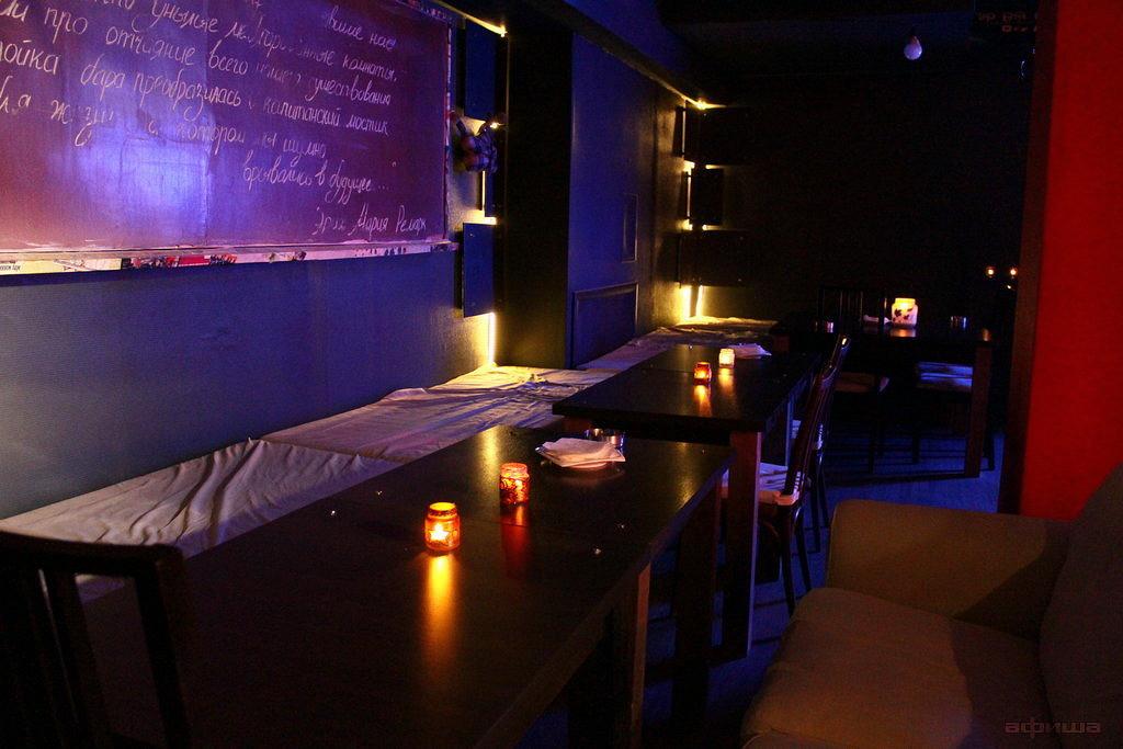 Ресторан Rockstar Bar - фотография 14