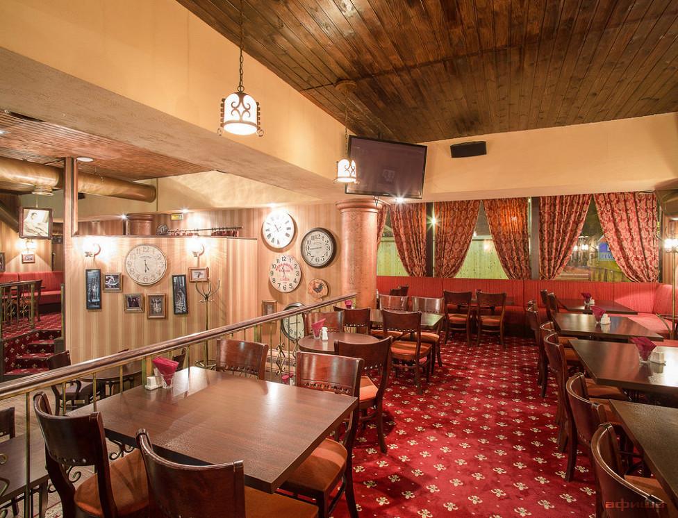 Ресторан Münhell - фотография 4