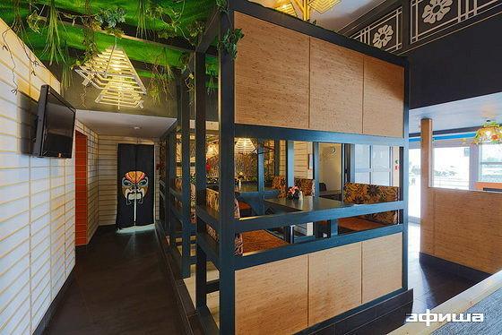 Ресторан Йохо - фотография 19