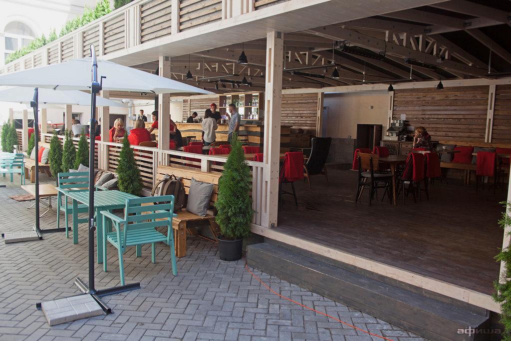 Ресторан Beatnik - фотография 11