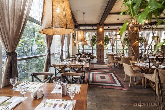 Ресторан Джонджоли - фотография 19