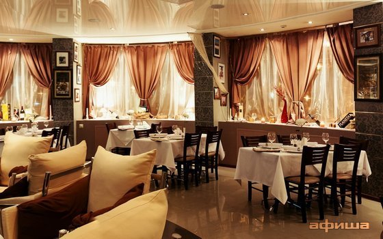 Ресторан Milano ricci - фотография 2