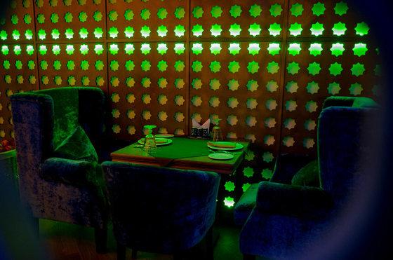 Ресторан Бакшиш - фотография 8
