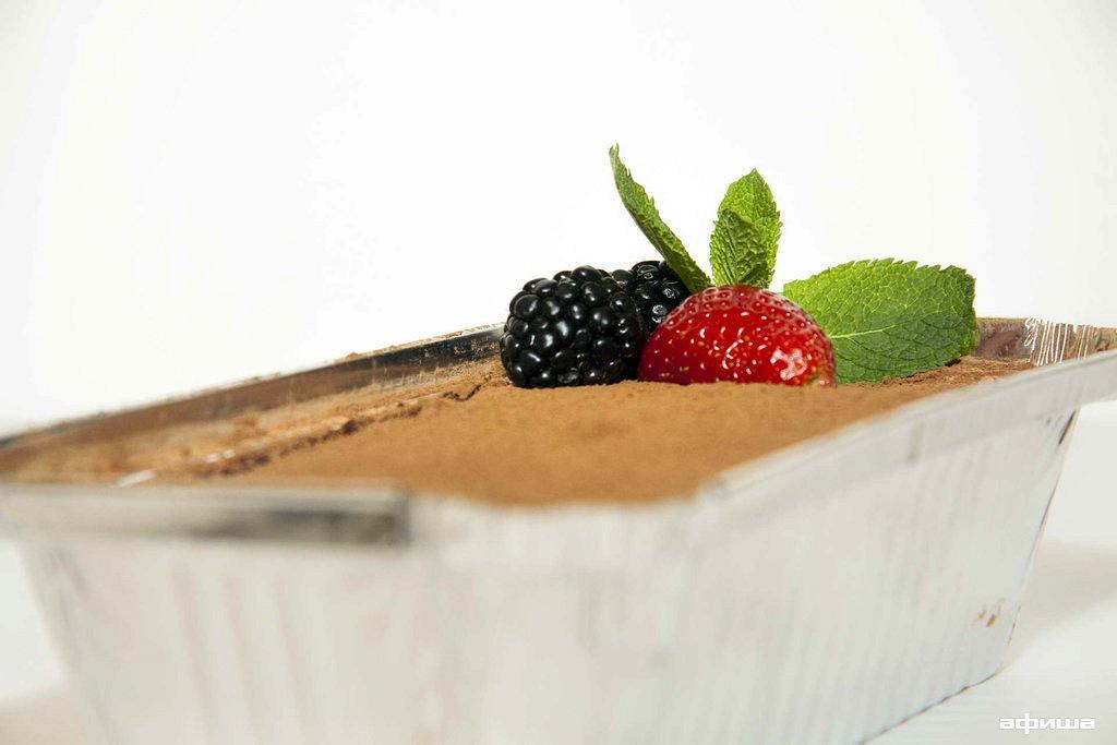 Ресторан Cake & Pie - фотография 5