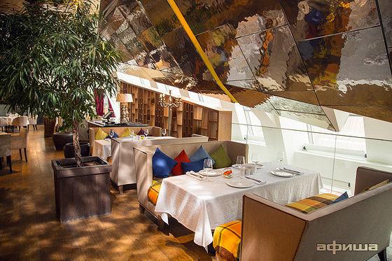 Ресторан Colors - фотография 19