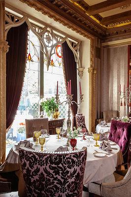 Ресторан Палаццо дукале - фотография 13