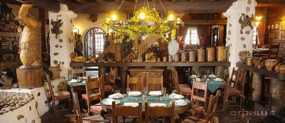 Ресторан Царская охота - фотография 3