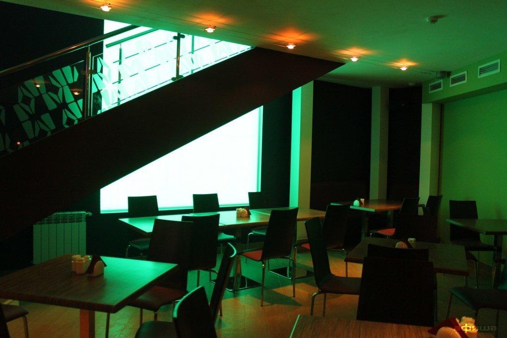 Ресторан Стрекоза - фотография 12