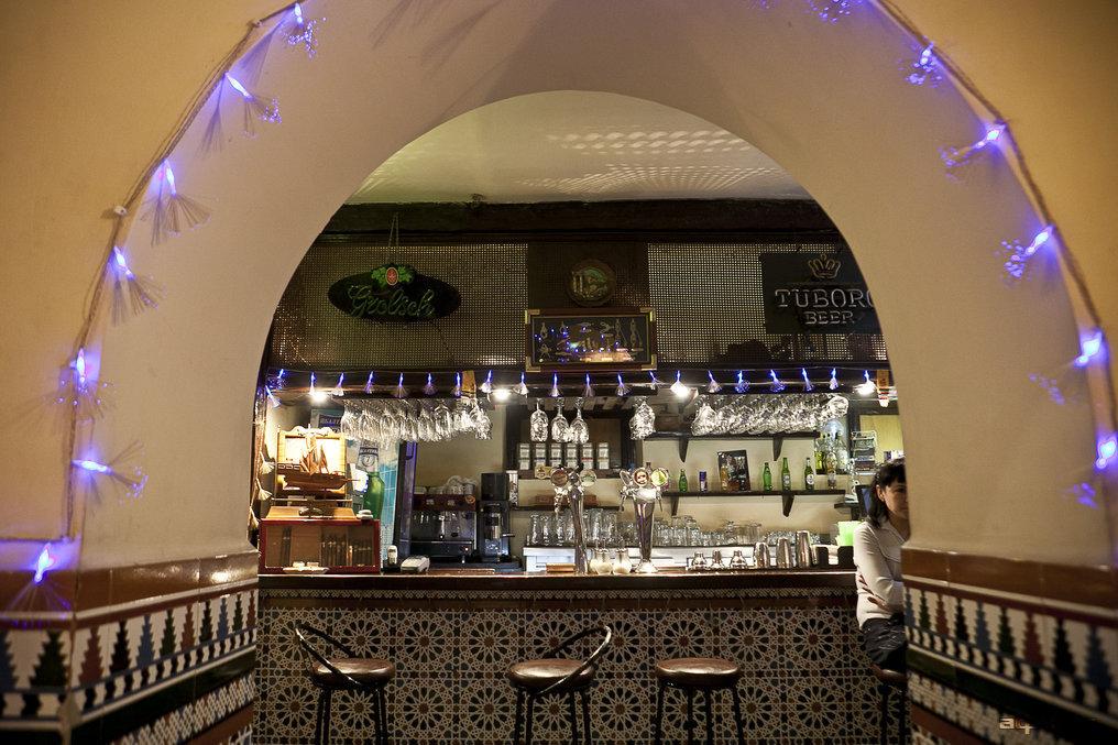Ресторан Méditerranée - фотография 2