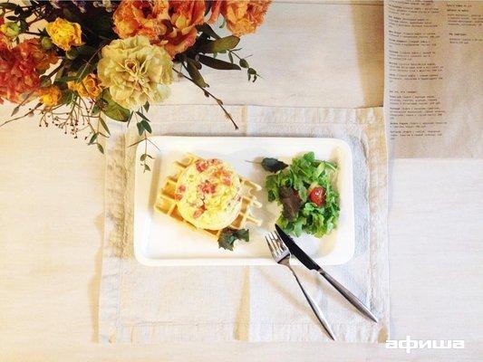 Ресторан Дыра в стене - фотография 6