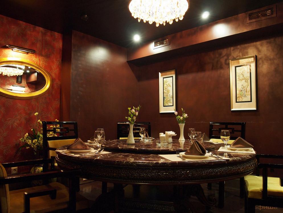 Ресторан Шарабара - фотография 9