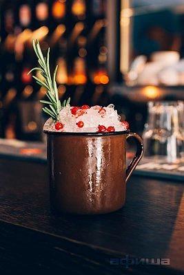 Ресторан Bourbon Bar - фотография 8
