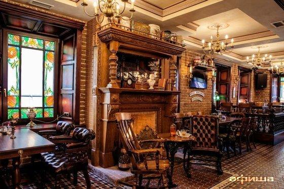 Ресторан Britannia - фотография 15