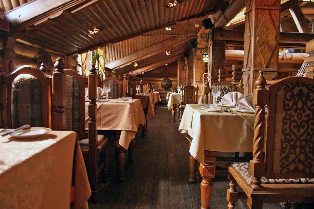 Ресторан Ермак - фотография 2