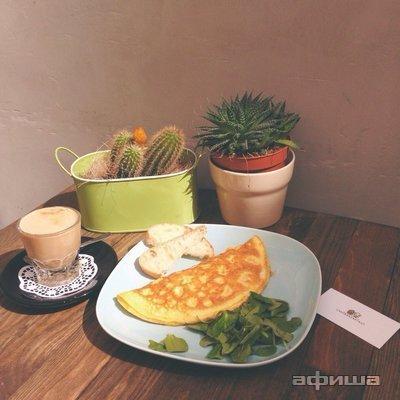 Ресторан Cake & Breakfast - фотография 7