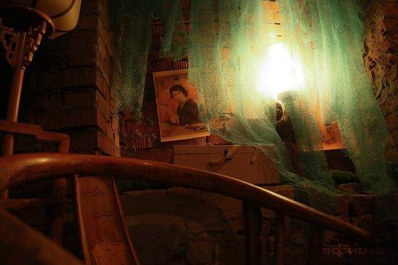 Ресторан Белка - фотография 7