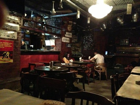 Ресторан Труба - фотография 4
