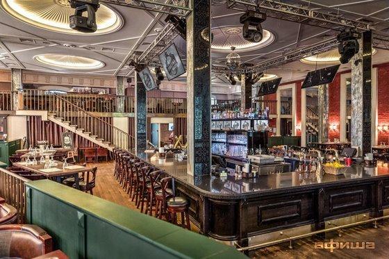 Ресторан XXXX Baltika Brew - фотография 8