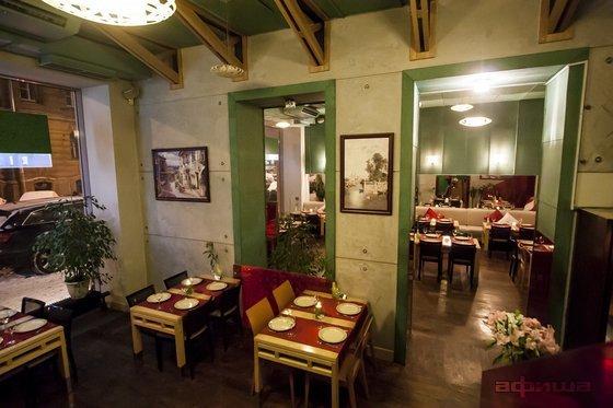 Ресторан Sardina - фотография 6