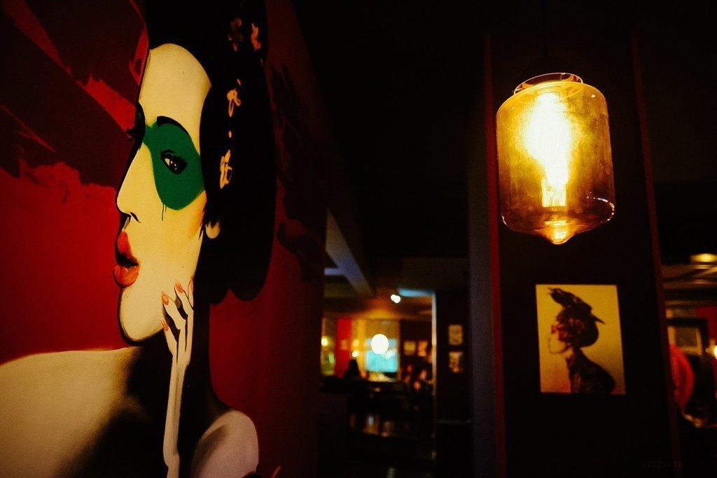 Ресторан Mao Sisters - фотография 16