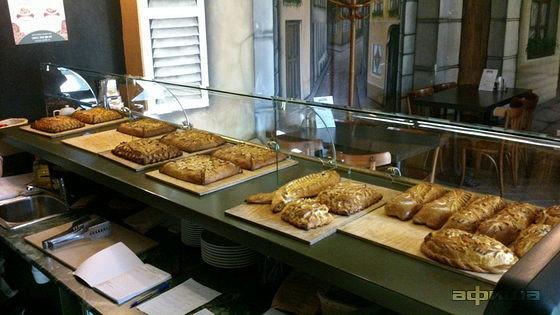 Ресторан Штолле - фотография 15