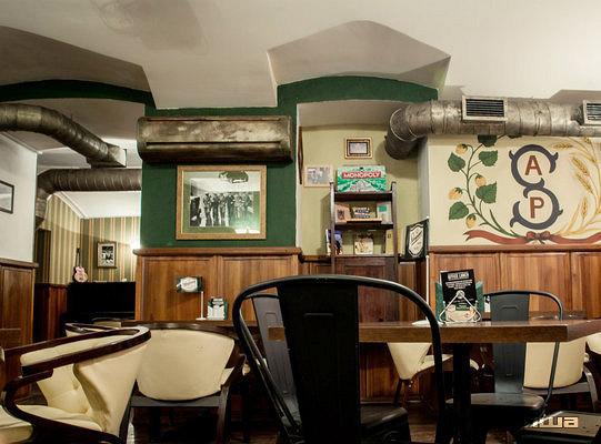 Ресторан Staropramen - фотография 3