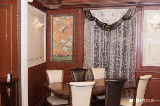 Ресторан Абрикос - фотография 2