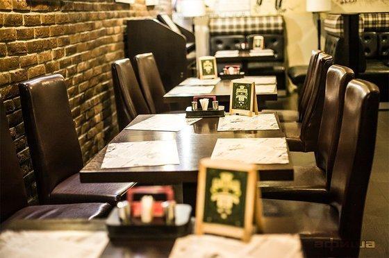 Ресторан Посадоффест  - фотография 29