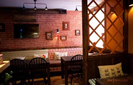 Ресторан Пхали-хинкали - фотография 16