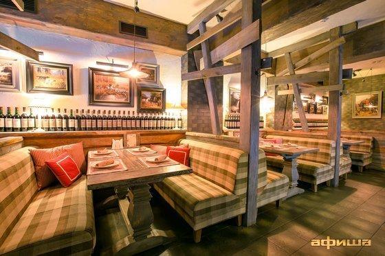 Ресторан Амбар - фотография 17