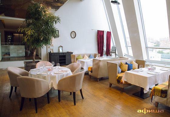 Ресторан Colors - фотография 25