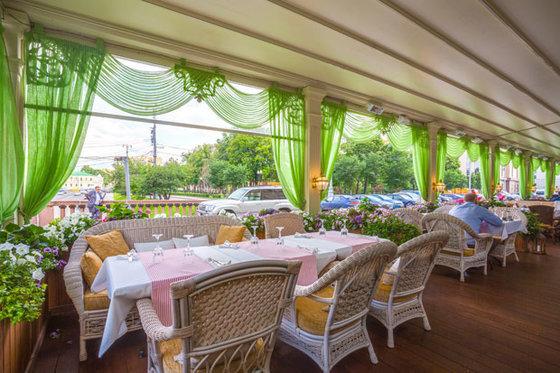 Ресторан Balzi rossi - фотография 7